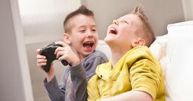 Beneficios de los videojuegos para niños