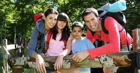 Casas rurales para toda la familia: ¡encuentra la tuya!