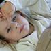 Causas y soluciones para el dolor de cabeza infantil