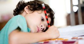 Cómo ayudar a los niños con los deberes