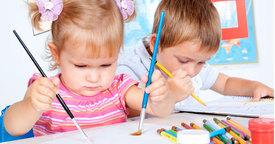 Cómo ayudar a la adaptación del niño a la Escuela Infantil
