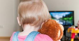 Cómo evitar la fatiga visual en los niños