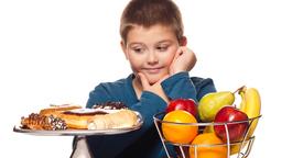 Cómo evitar la obesidad infantil: reparto de calorías