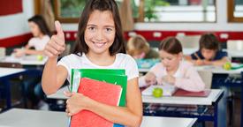 ¿Cómo evitar que el cambio de colegio sea traumático?