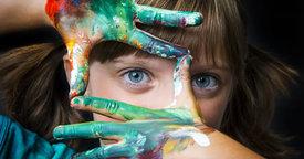 Cómo fomentar la creatividad en nuestros hijos