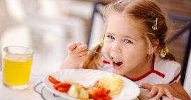 Cómo fomentar la vuelta a la rutina en las comidas