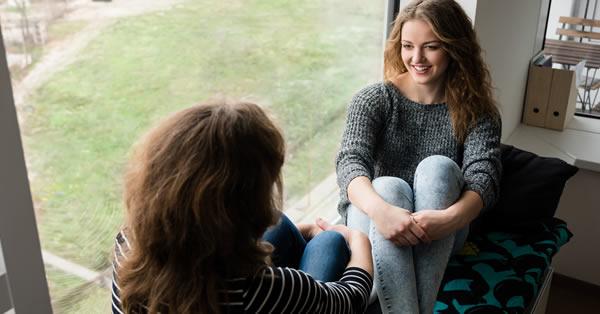 Cómo hablar de Homosexualidad con niños y adolescentes