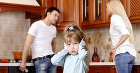 ¿Cómo le explicamos a nuestro hijo que nos separamos?