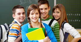 Cómo mantener la comunicación y la confianza durante la adolescencia