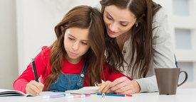 Cómo motivar a un niño para que estudie