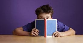 Cómo reconocer y tratar la dislexia infantil