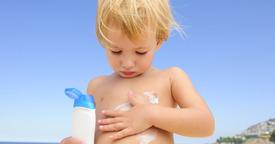 Cómo tratar la dermatitis atópica en los niños