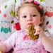 Conoce la alimentación Baby Led Weaning