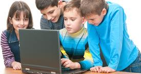 Conocer Internet, la mejor manera de proteger a tus hijos