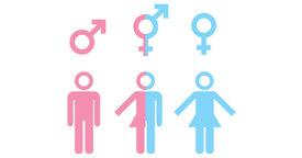 Consejos para afrontar la transexualidad de nuestro hijo