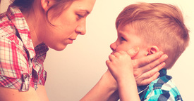 Consejos para enseñar a nuestros hijos a tolerar la frustración