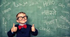 Consejos para fomentar el bilingüismo en el niño