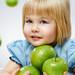 Consejos para que los niños sigan una dieta saludable