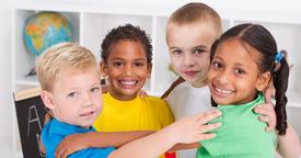 ¿Cuáles son los derechos de los niños?