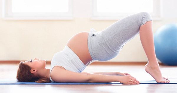 Deporte y embarazo: Cosas que debes saber