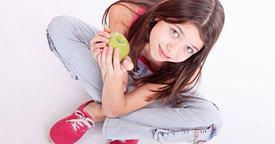 Dieta recomendada para los adolescentes vegetarianos