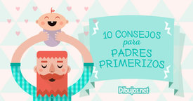 Diez consejos para padres primerizos