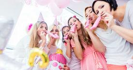 El éxito de las fiestas Baby Shower en España