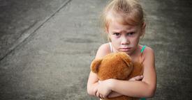 El trastorno de ansiedad por separación en los niños