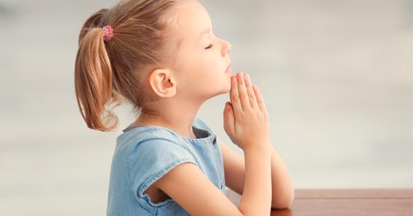 Hablar de religión a los niños