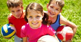 La importancia del deporte en la educación infantil