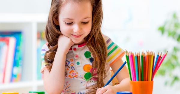 Ventajas de planificar un horario de estudio a nuestros hijos