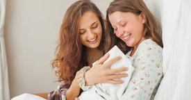 Las visitas a los recién nacidos