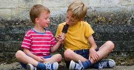 Lista de actividades para mejorar como persona al niño
