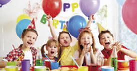 Los cumpleaños de los demás