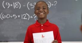 Los niños perfeccionistas, ¿cómo convivir con ellos?
