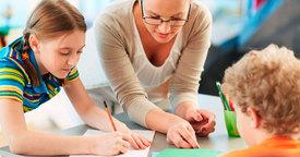 Padres y profesores. Juntos ante la educación de los niños