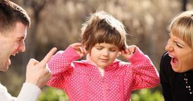 Papás que pierden los nervios: ¿cómo resolver este problema?