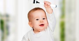 ¿Qué es el Baby-led Weaning y qué beneficios tiene?