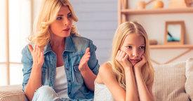 ¿Qué hacer si mi hijo/a está siempre enfadado?
