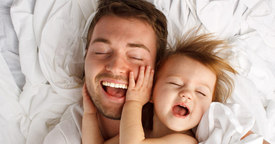 ¿Qué significa ser papá?