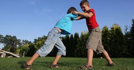 Rivalidad entre hermanos, ¿cómo evitarla antes de que sea tarde?