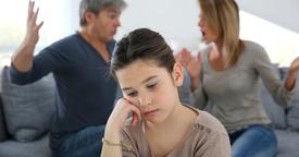 Separación y divorcio, cómo explicárselo a los niños