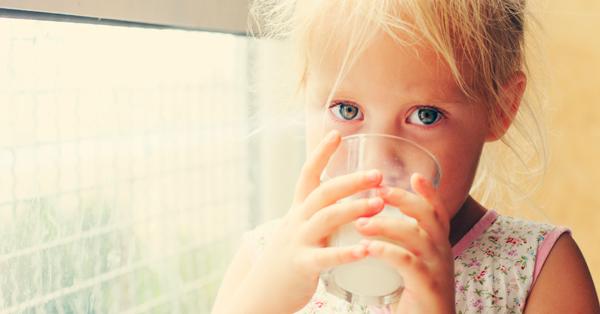 ¿Son realmente necesarias las leches de crecimiento para niños?
