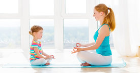 Técnicas Mindfulness para niños