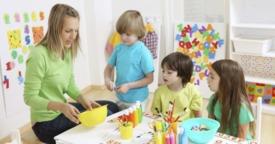 Trabajar al estilo Montessori en casa