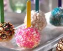 Recetas de Cake Pops