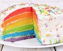 Recetas de Tartas de Cumpleaños