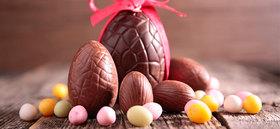 3 maneras fáciles para hacer huevos de Pascua caseros