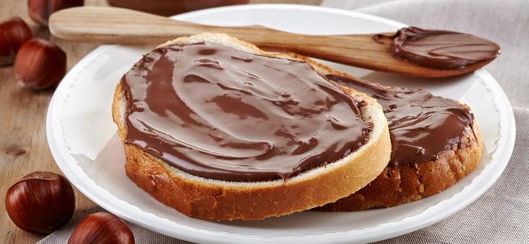 Como preparar Crema de Avellanas y Cacao casera
