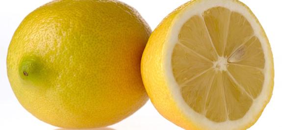 Crema de limones